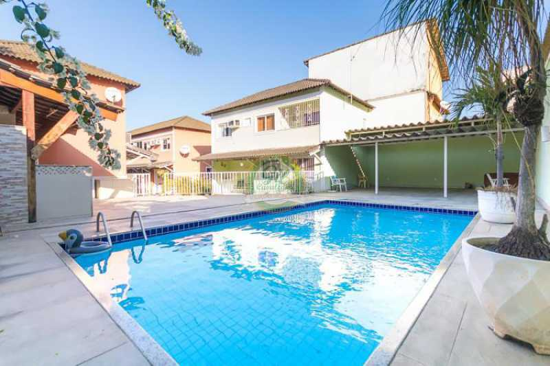 fotos-6 - Casa em Condomínio 3 Quartos À Venda Pechincha, Rio de Janeiro - R$ 559.000 - CS2455 - 7