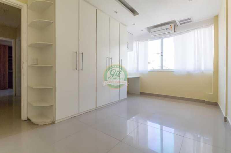 fotos-13 - Casa em Condomínio 3 Quartos À Venda Pechincha, Rio de Janeiro - R$ 559.000 - CS2455 - 11