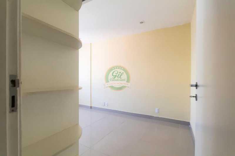 fotos-14 - Casa em Condomínio 3 Quartos À Venda Pechincha, Rio de Janeiro - R$ 559.000 - CS2455 - 12