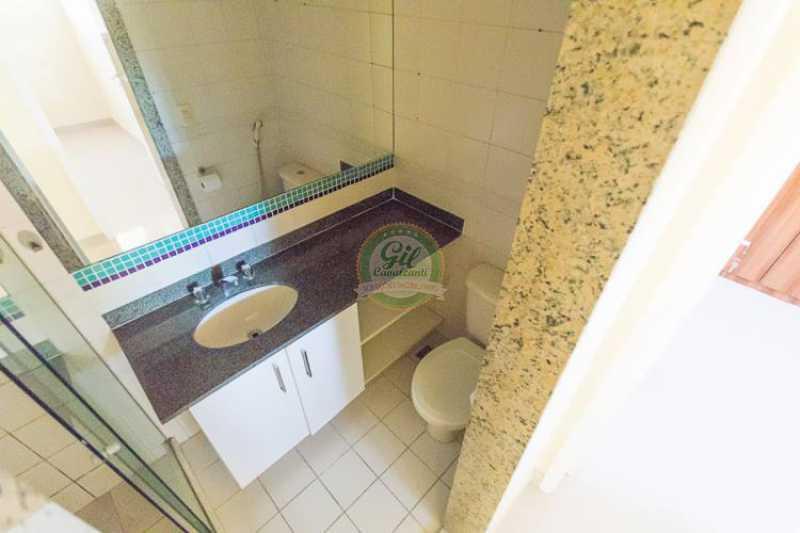 fotos-16 - Casa em Condomínio 3 Quartos À Venda Pechincha, Rio de Janeiro - R$ 559.000 - CS2455 - 14