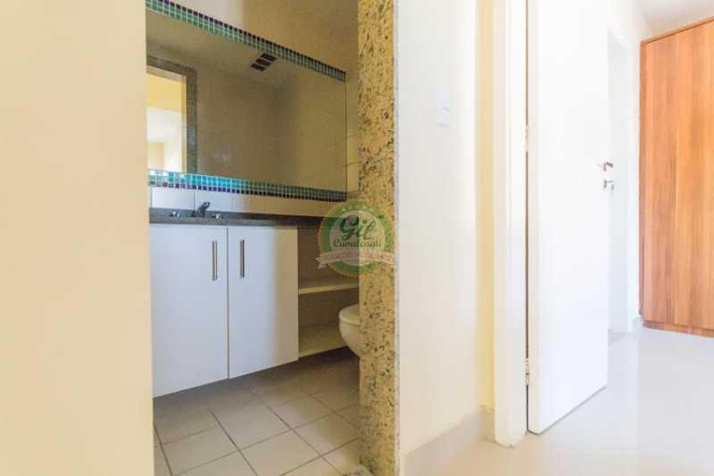 fotos-17 - Casa em Condomínio 3 Quartos À Venda Pechincha, Rio de Janeiro - R$ 559.000 - CS2455 - 15