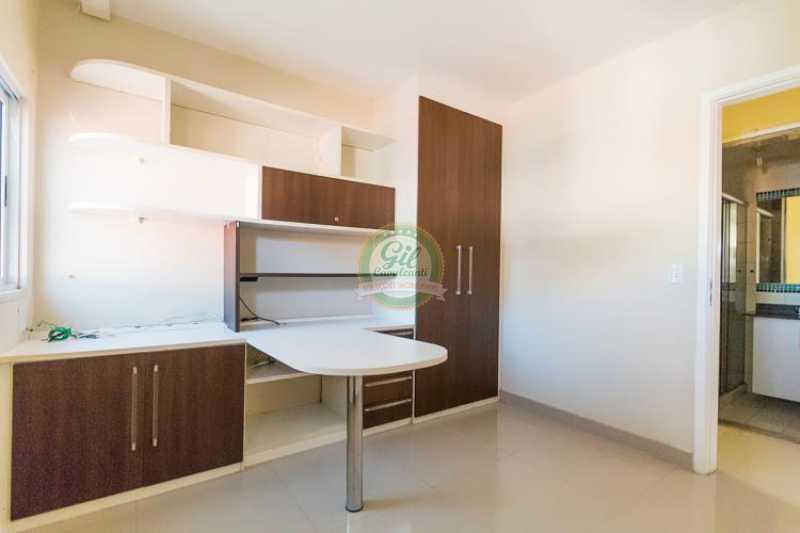 fotos-18 - Casa em Condomínio 3 Quartos À Venda Pechincha, Rio de Janeiro - R$ 559.000 - CS2455 - 16