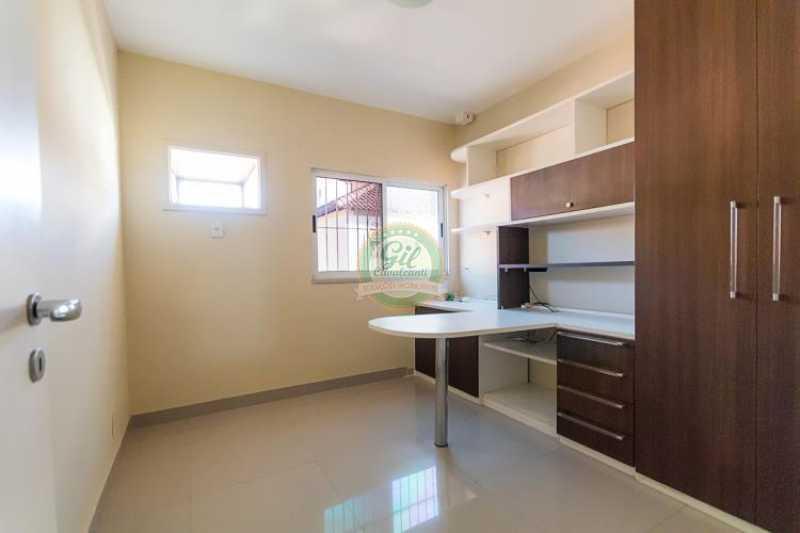 fotos-19 - Casa em Condomínio 3 Quartos À Venda Pechincha, Rio de Janeiro - R$ 559.000 - CS2455 - 17