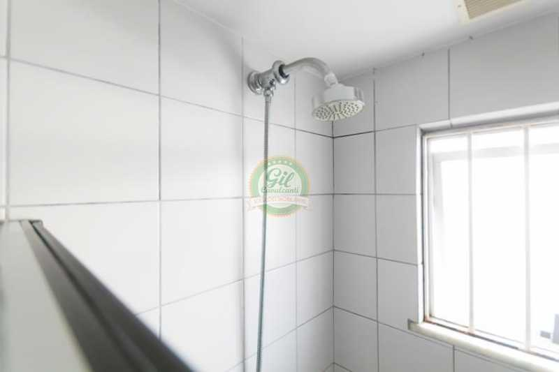 fotos-20 - Casa em Condomínio 3 Quartos À Venda Pechincha, Rio de Janeiro - R$ 559.000 - CS2455 - 18