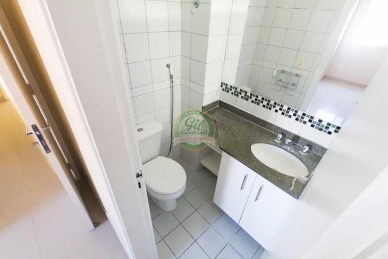 fotos-21 - Casa em Condomínio 3 Quartos À Venda Pechincha, Rio de Janeiro - R$ 559.000 - CS2455 - 19