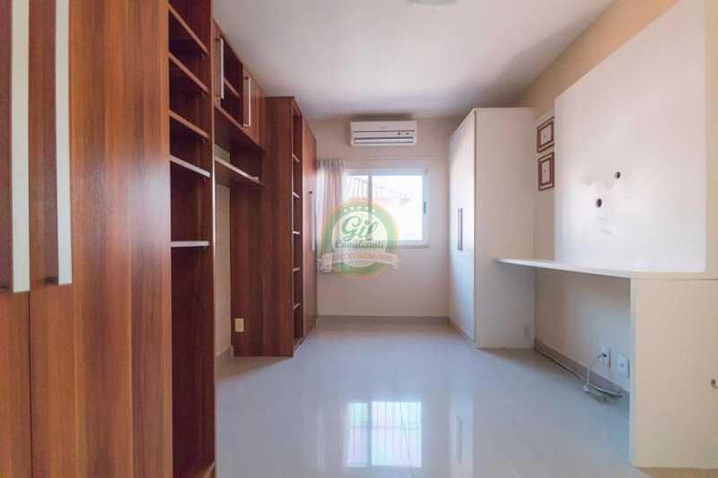 fotos-25 - Casa em Condomínio 3 Quartos À Venda Pechincha, Rio de Janeiro - R$ 559.000 - CS2455 - 21