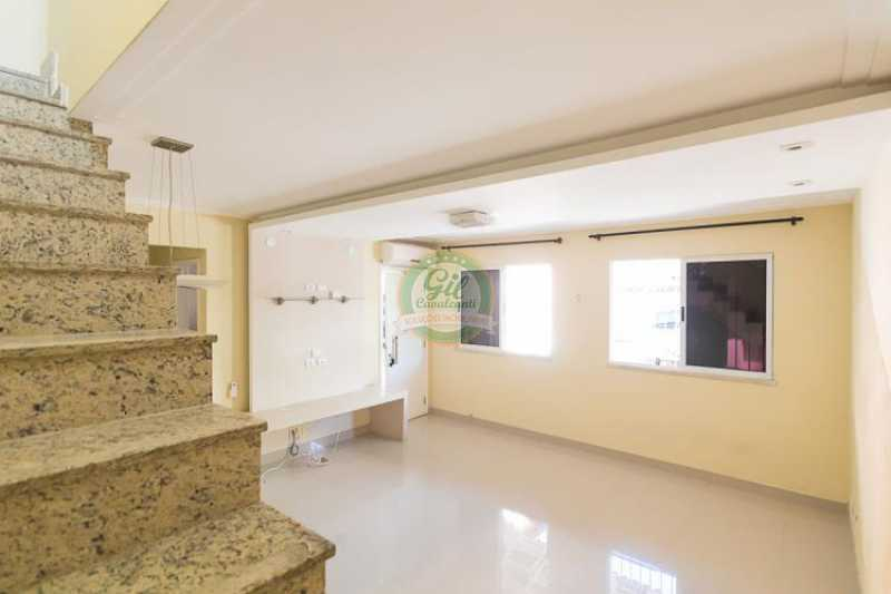 fotos-28 - Casa em Condomínio 3 Quartos À Venda Pechincha, Rio de Janeiro - R$ 559.000 - CS2455 - 23