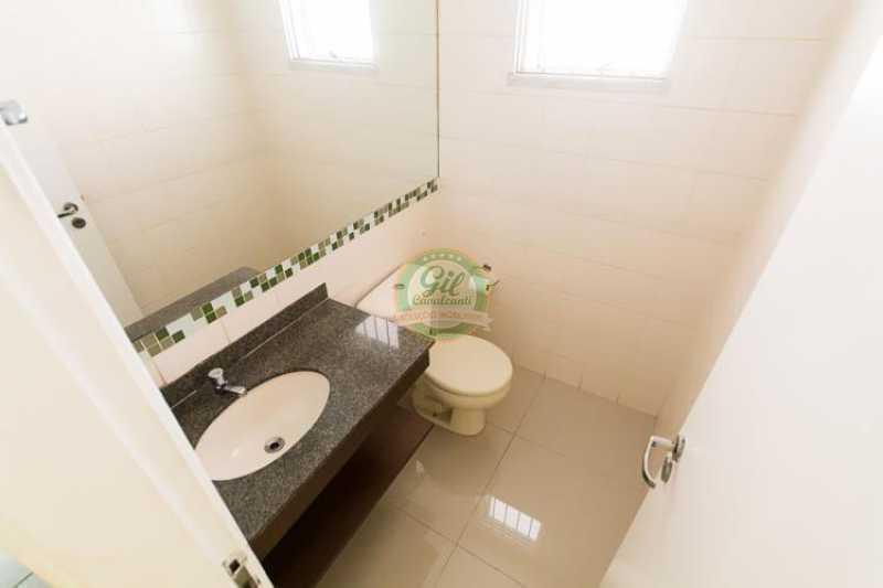 fotos-29 - Casa em Condomínio 3 Quartos À Venda Pechincha, Rio de Janeiro - R$ 559.000 - CS2455 - 24