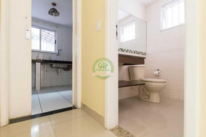fotos-30 - Casa em Condomínio 3 Quartos À Venda Pechincha, Rio de Janeiro - R$ 559.000 - CS2455 - 25