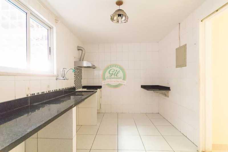fotos-34 - Casa em Condomínio 3 Quartos À Venda Pechincha, Rio de Janeiro - R$ 559.000 - CS2455 - 29