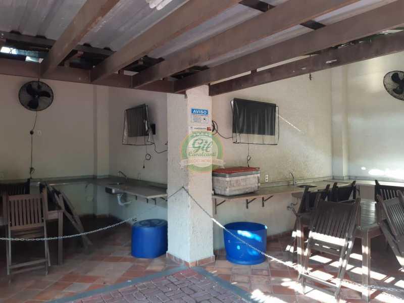7c66e0e3-cac8-4427-8203-3c97eb - Apartamento 2 quartos à venda Praça Seca, Rio de Janeiro - R$ 220.000 - AP2006 - 25