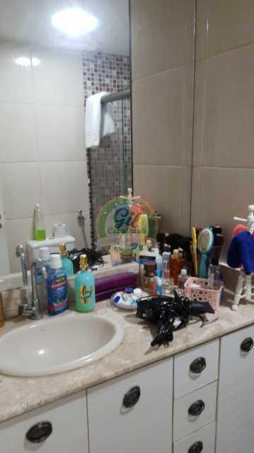 7fe91655-80f5-48d0-a4a8-1158ad - Apartamento 2 quartos à venda Praça Seca, Rio de Janeiro - R$ 220.000 - AP2006 - 15