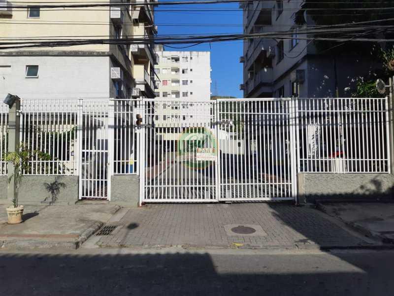79b01c60-b1c0-480b-becf-6410ce - Apartamento 2 quartos à venda Praça Seca, Rio de Janeiro - R$ 220.000 - AP2006 - 22