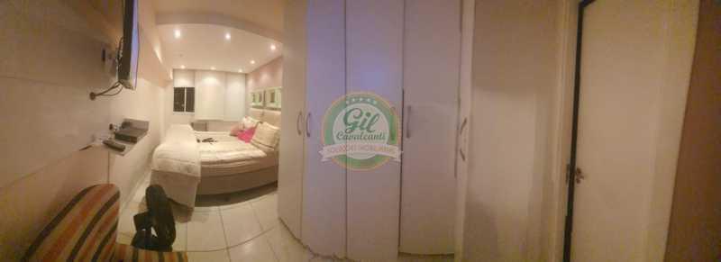 89e4795b-afc2-419e-892e-d54f31 - Apartamento 2 quartos à venda Praça Seca, Rio de Janeiro - R$ 220.000 - AP2006 - 12
