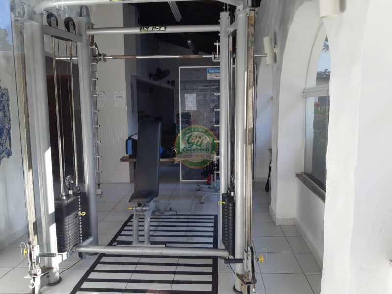 96aca772-c8bc-4de6-9a58-bcbc4b - Apartamento 2 quartos à venda Praça Seca, Rio de Janeiro - R$ 220.000 - AP2006 - 23