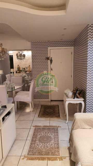 4550cdbd-3d50-44a7-9298-9cebc0 - Apartamento 2 quartos à venda Praça Seca, Rio de Janeiro - R$ 220.000 - AP2006 - 3