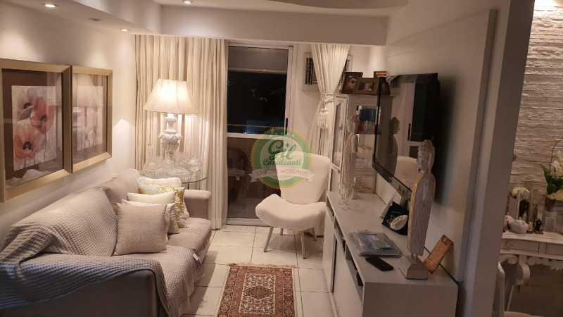 5504ee95-a578-42d6-8227-1d9377 - Apartamento 2 quartos à venda Praça Seca, Rio de Janeiro - R$ 220.000 - AP2006 - 1