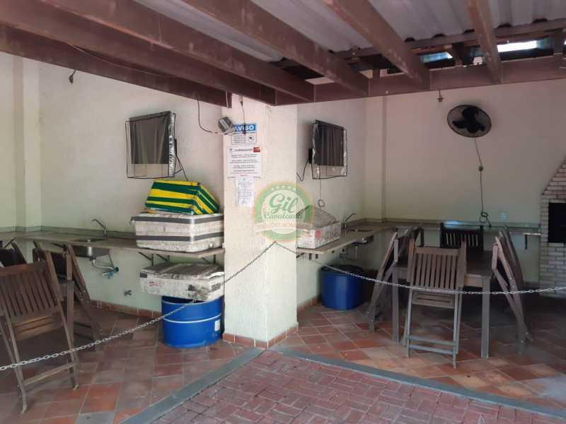 5011701d-7bdc-4aa3-867d-336972 - Apartamento 2 quartos à venda Praça Seca, Rio de Janeiro - R$ 220.000 - AP2006 - 24