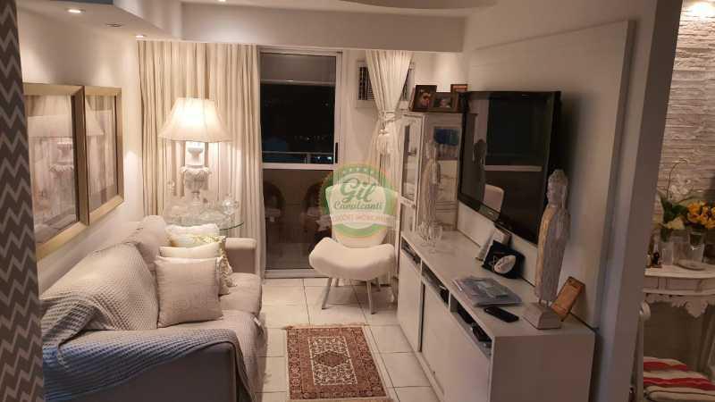 26897681-080c-4e65-b6a6-707a33 - Apartamento 2 quartos à venda Praça Seca, Rio de Janeiro - R$ 220.000 - AP2006 - 4