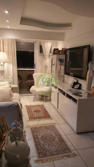 c0463cce-902b-4ebe-8fec-ad9bce - Apartamento 2 quartos à venda Praça Seca, Rio de Janeiro - R$ 220.000 - AP2006 - 8