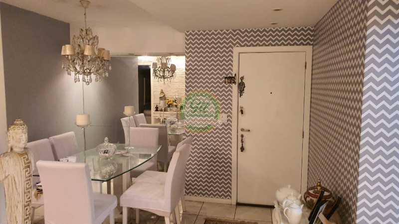 e55796a3-cf9b-46d8-97ff-c2cc33 - Apartamento 2 quartos à venda Praça Seca, Rio de Janeiro - R$ 220.000 - AP2006 - 7
