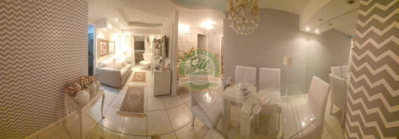 f02702f9-e824-45be-9447-026f73 - Apartamento 2 quartos à venda Praça Seca, Rio de Janeiro - R$ 220.000 - AP2006 - 9
