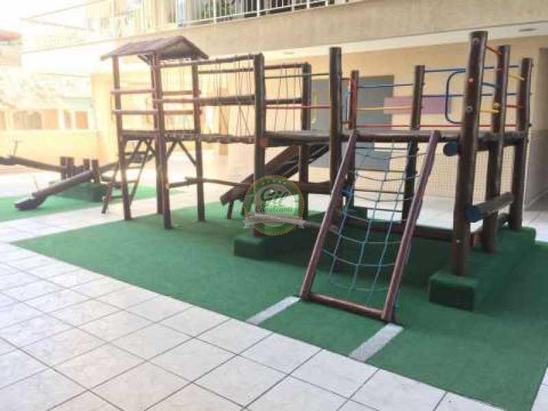 0a6a0a25-58b2-4a10-b019-0d2c15 - Apartamento 2 quartos à venda Praça Seca, Rio de Janeiro - R$ 270.000 - AP2008 - 20