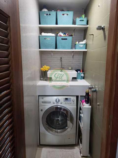 1a590735-3365-4e06-a606-b61326 - Apartamento 2 quartos à venda Praça Seca, Rio de Janeiro - R$ 270.000 - AP2008 - 19