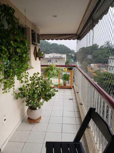 62abed08-77dc-4315-9be6-4a3ea3 - Apartamento 2 quartos à venda Praça Seca, Rio de Janeiro - R$ 270.000 - AP2008 - 6