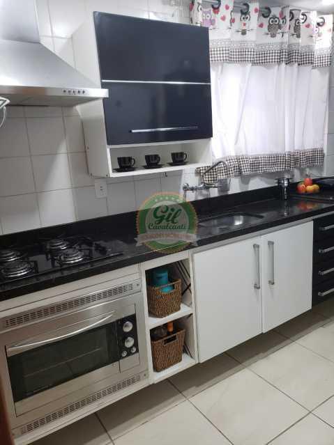 66d34949-05a6-403f-8981-5040f4 - Apartamento 2 quartos à venda Praça Seca, Rio de Janeiro - R$ 270.000 - AP2008 - 16