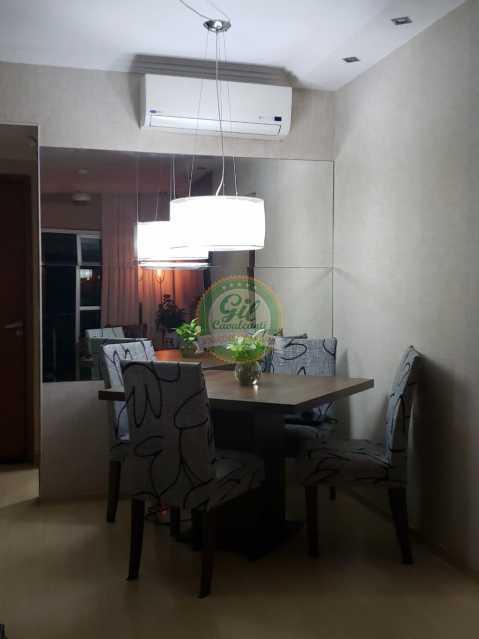 74bd784a-00a6-416b-bbf8-356566 - Apartamento 2 quartos à venda Praça Seca, Rio de Janeiro - R$ 270.000 - AP2008 - 4
