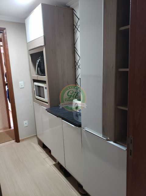 88bf2932-d967-4ce0-9350-29dfb5 - Apartamento 2 quartos à venda Praça Seca, Rio de Janeiro - R$ 270.000 - AP2008 - 12