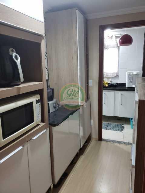 91ed84d1-74a2-4037-b6f2-f533aa - Apartamento 2 quartos à venda Praça Seca, Rio de Janeiro - R$ 270.000 - AP2008 - 17