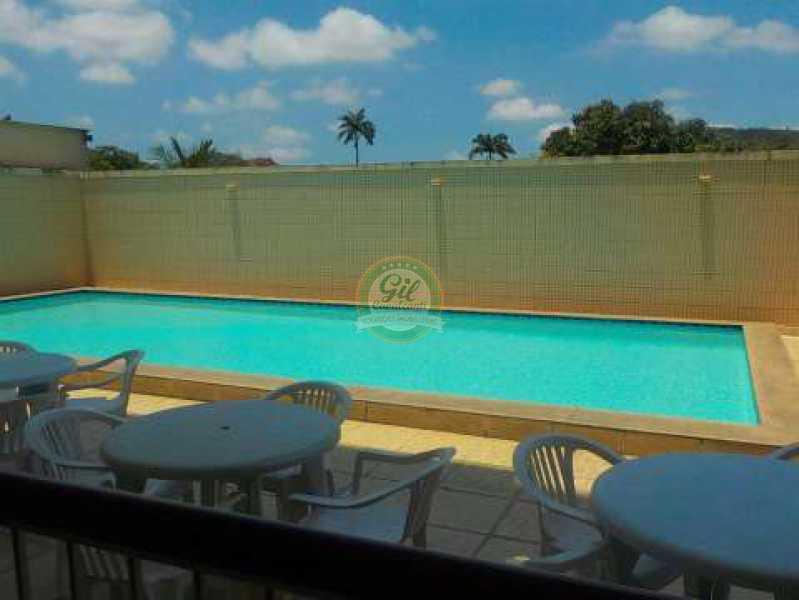 193eae51-12a7-42ae-9a28-1b4965 - Apartamento 2 quartos à venda Praça Seca, Rio de Janeiro - R$ 270.000 - AP2008 - 22