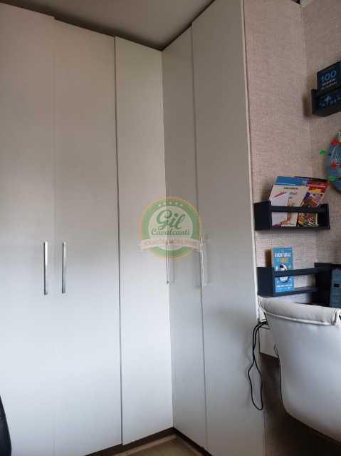 536a6c0f-1b44-4d00-a2b8-e53dc3 - Apartamento 2 quartos à venda Praça Seca, Rio de Janeiro - R$ 270.000 - AP2008 - 13