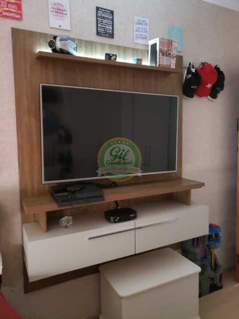 2108d7ef-49d3-4f4a-ad0c-d3f4d7 - Apartamento 2 quartos à venda Praça Seca, Rio de Janeiro - R$ 270.000 - AP2008 - 14