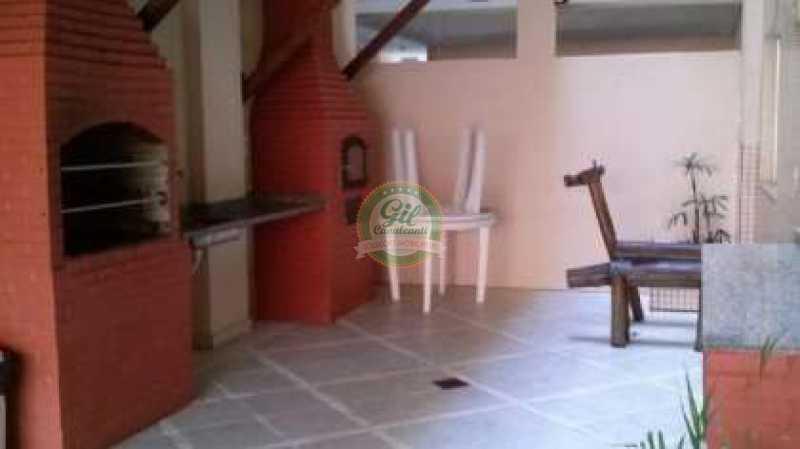 9124344d-8d13-4046-b16a-8f6617 - Apartamento 2 quartos à venda Praça Seca, Rio de Janeiro - R$ 270.000 - AP2008 - 23