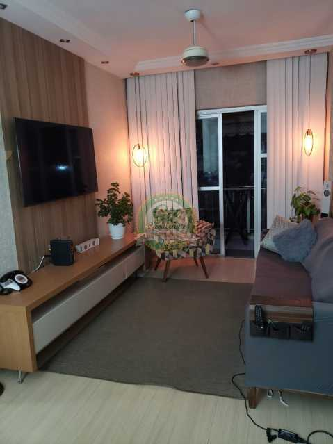 b03a186e-b5e5-4f38-8fce-4ee310 - Apartamento 2 quartos à venda Praça Seca, Rio de Janeiro - R$ 270.000 - AP2008 - 1