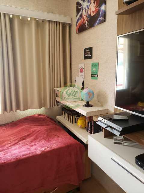 c3186a00-edca-42c1-bd7a-4b79d8 - Apartamento 2 quartos à venda Praça Seca, Rio de Janeiro - R$ 270.000 - AP2008 - 9