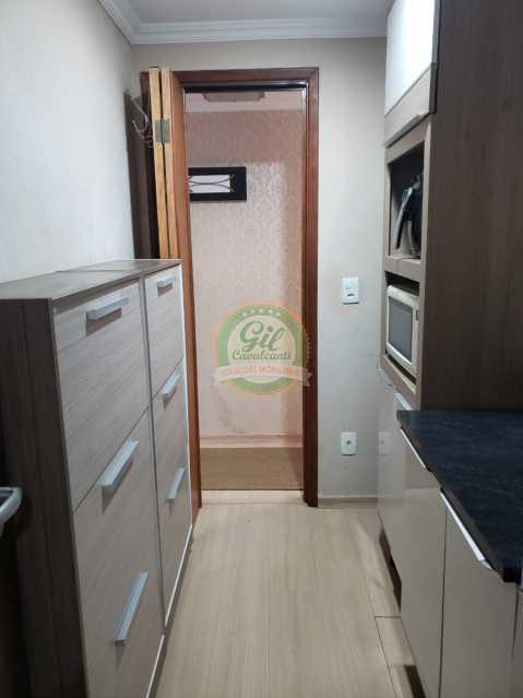 d4cf4dc6-b582-427c-b00c-5cface - Apartamento 2 quartos à venda Praça Seca, Rio de Janeiro - R$ 270.000 - AP2008 - 11