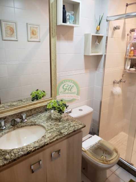 dac4f963-dd0b-4637-9992-8c4206 - Apartamento 2 quartos à venda Praça Seca, Rio de Janeiro - R$ 270.000 - AP2008 - 15