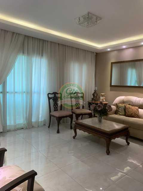 013ef1e3-3210-4496-a9fb-09b50d - Cobertura 3 quartos à venda Taquara, Rio de Janeiro - R$ 685.000 - CB0225 - 5