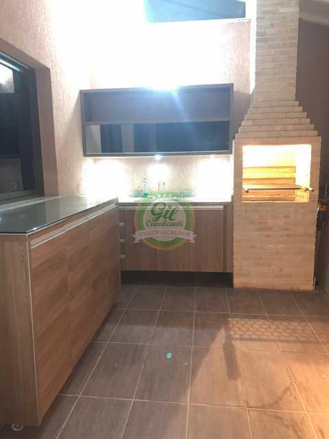 89e0d5f8-0693-45eb-83ac-6b6bcf - Cobertura 3 quartos à venda Taquara, Rio de Janeiro - R$ 685.000 - CB0225 - 23
