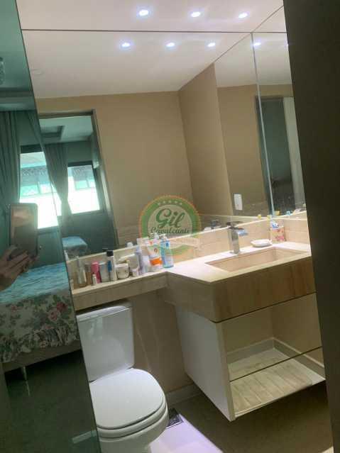 b7c42462-08ee-42fb-9040-3716d3 - Cobertura 3 quartos à venda Taquara, Rio de Janeiro - R$ 685.000 - CB0225 - 17