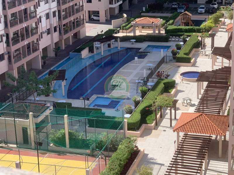 c5978fc8-20e0-410f-b8f0-d38317 - Cobertura 3 quartos à venda Taquara, Rio de Janeiro - R$ 685.000 - CB0225 - 26