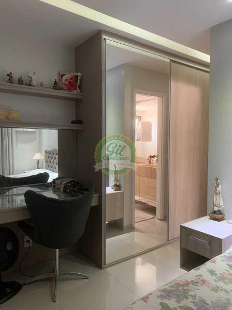 cc5d9934-8b57-4571-8598-6e7c4d - Cobertura 3 quartos à venda Taquara, Rio de Janeiro - R$ 685.000 - CB0225 - 12