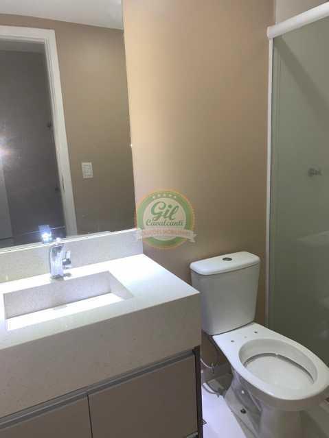 d6cc50a6-4ec3-4f27-a585-08bb55 - Cobertura 3 quartos à venda Taquara, Rio de Janeiro - R$ 685.000 - CB0225 - 18