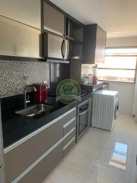 dd0f3dd7-2c18-44b2-898e-d92785 - Cobertura 3 quartos à venda Taquara, Rio de Janeiro - R$ 685.000 - CB0225 - 20