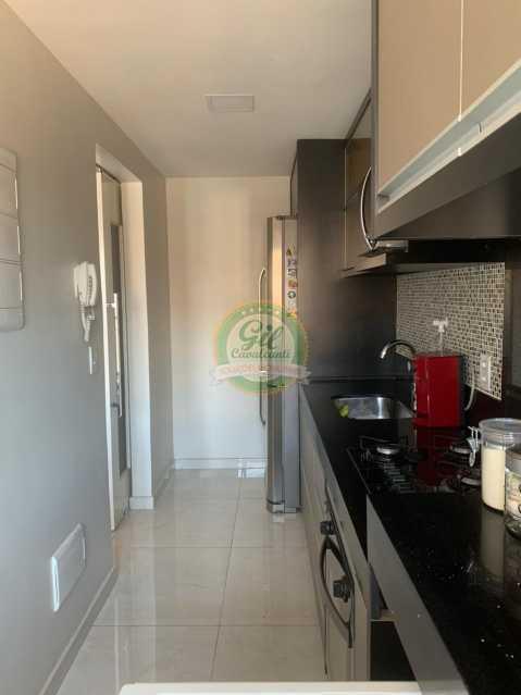 fec18ec2-d45e-4605-acac-055a92 - Cobertura 3 quartos à venda Taquara, Rio de Janeiro - R$ 685.000 - CB0225 - 21