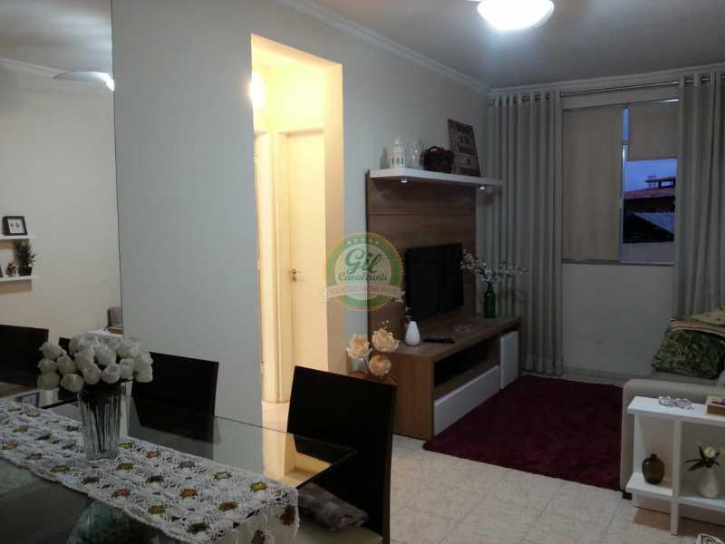 WhatsApp Image 2020-06-24 at 1 - Apartamento 2 quartos à venda Camorim, Rio de Janeiro - R$ 175.000 - AP2015 - 3